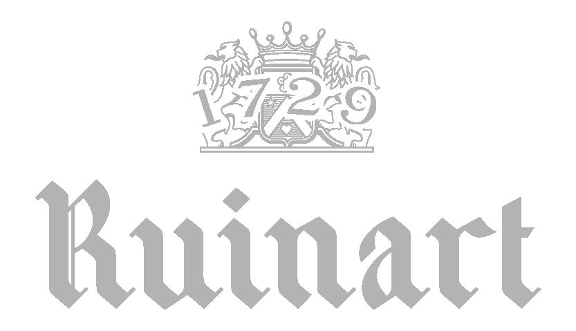 Hugos Partner Ruinart Deutschland