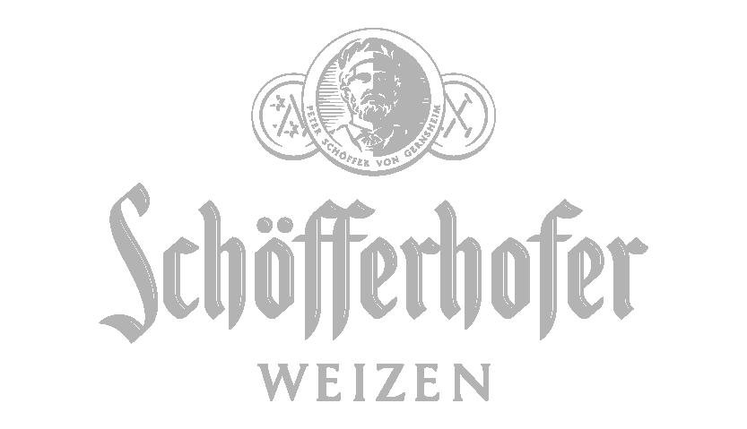 Hugos Partner Schöfferhofer Weizen Deutschland